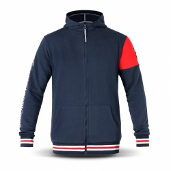 Ford Heritage Sweat-Jacke