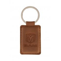 Schlüsselanhänger aus Leder...