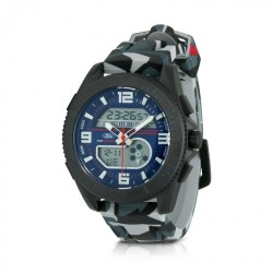 Ford Performance CAMO Uhr