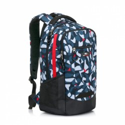 Ford Performance Camo Rucksack