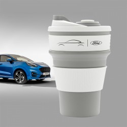 Ford PUMA Outdoor Becher
