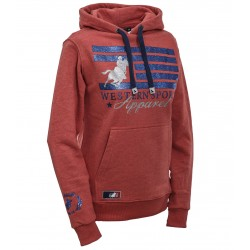 "HOODY ""HOPE"" grenadine"
