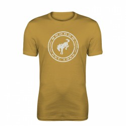 Ford Bronco T-Shirt (senfgelb)