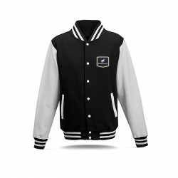 Ford Bronco College Jacke