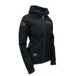 "JACKET ""SUNNY"" black 