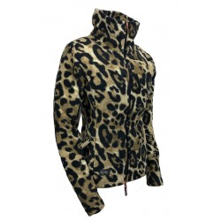 "JACKET ""GRACE"" Leopard"