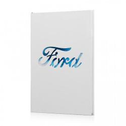 """Ford Basic Notizbuch """"Splash"""""""