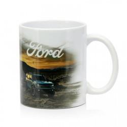 "Ford Bronco Tasse ""Three..."