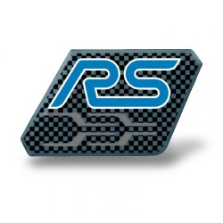 Ford RS Pin