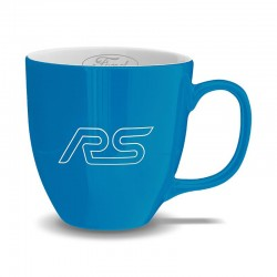 Ford RS Tasse, Blau