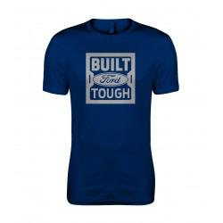 "Ford T-Shirt ""Built Tough"""