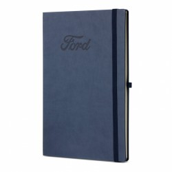 Ford Hardcovernotebook A4