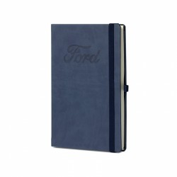 Ford Hardcovernotebook A5