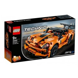 LEGO - Chevrolet Corvette ZR1