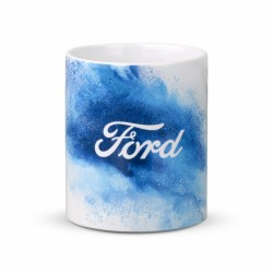 "Ford Tasse ""Splash"""