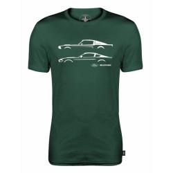 Ford Mustang T-Shirt BULLITT