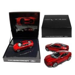 Ford Evos Concept...