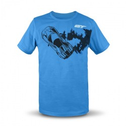 Ford GT T-Shirt Graphic