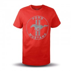 Ford Mustang T-Shirt...