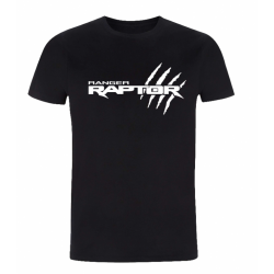 Ford Raptor T-Shirt, black