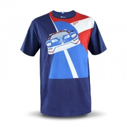 Ford WEC Car T-Shirt Herren
