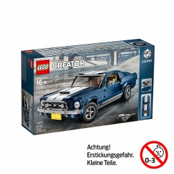 LEGO - Creator Ford Mustang